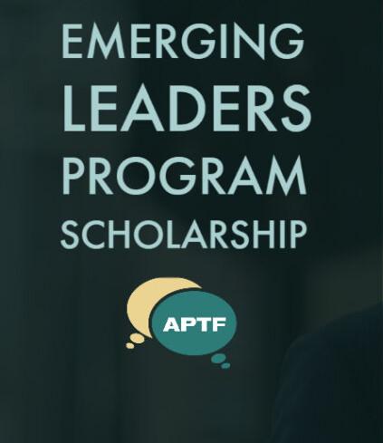 Emerging Leaders Program Single-Year Scholarship